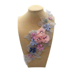 1pc-3D-Flower-Patch-Applique-Embroidery-Patches-Wedding-Dress-Lace-Fabric-NIRHB