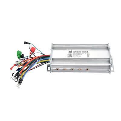 Kelly KLS7218S eBike 7000w 7kw High Power eBike Controller sinewave