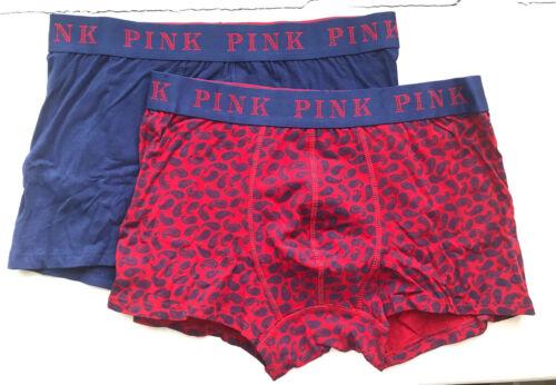 2 Pack THOMAS PINK MEN/'S Clifford tronc Medium-U5-7069