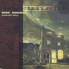 Abandoned World * by John Degrazio (CD, Oct-2003, Watersound)