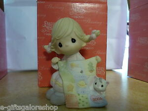NEW-in-box-Precious-Moments-034-May-Your-Holidays-Be-So-Sew-Special-034-4024088