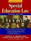 Wrightslaw: Special Education Law by Peter Wright, Pamela Darr Wright (Paperback / softback, 2007)