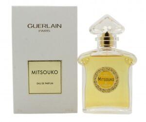 About Guerlain Eau 75ml Spray Edp For HerNew Mitsouko Women's De Parfum Details trCdQsh