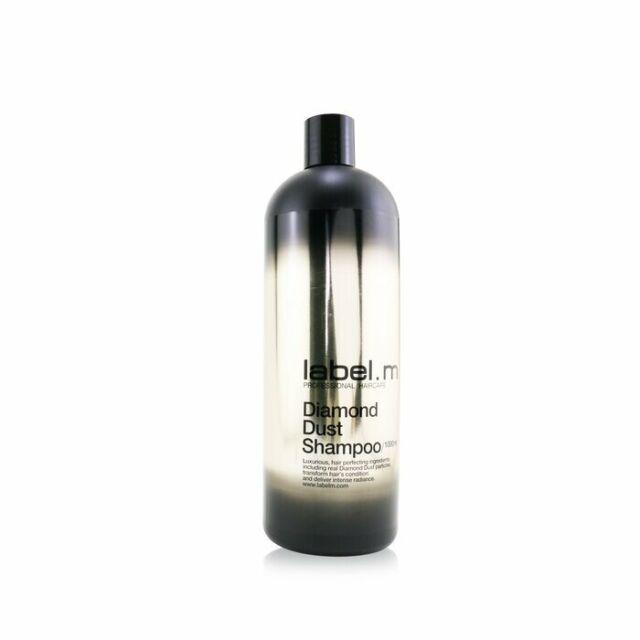 Label.M Diamond Dust Shampoo 1000ml All Hair Types