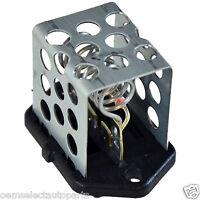 2000-2006 Ford Focus Engine Cooling Fan Control Resistor Radiator Module on sale