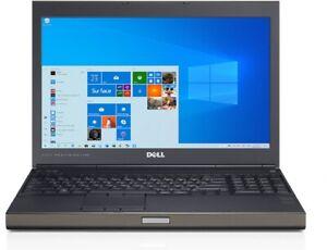 3X-SSD-Raid-0-Dell-i7-Quad-core-2019-Win10-pro-FHD-gaming-6Xfaster-16GB-ulta-ram