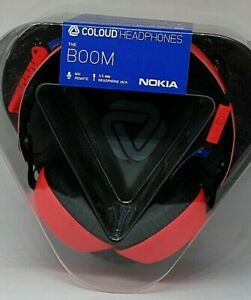 Details zu Nokia Headphones, Mini Speakers. The Boom and The Bang, Coloud, Great Product.!
