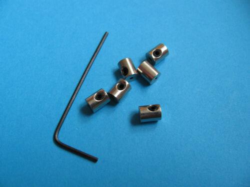 Badge Back fixings Extra Long 7mm. Locks 6 XL Pin Badge Keepers