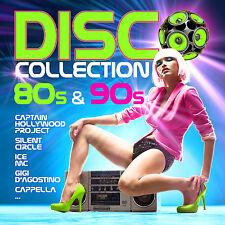 Img del prodotto Italo Cd Zyx Italo Disco Spacesynth Collection 3 Von Various Artists 2cds
