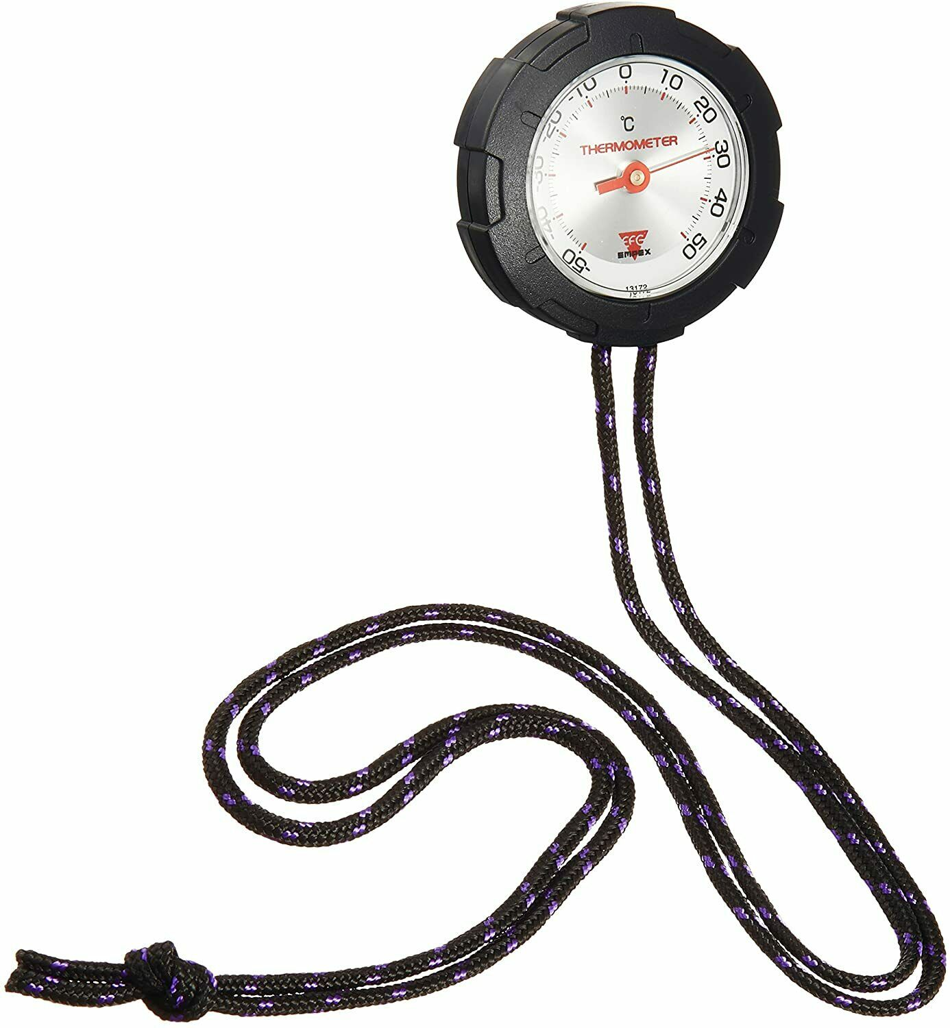 Empex FG-5152 Thermomax 50 Thermometer outdoor home décor simple analog style