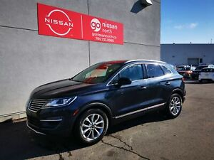 2015 Lincoln MKC MKC / Used Lincoln Dealership / One Owner / Loaded
