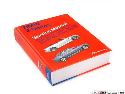 Bentley Manual PDF: Download BMW 3 Series (E46) Service ...