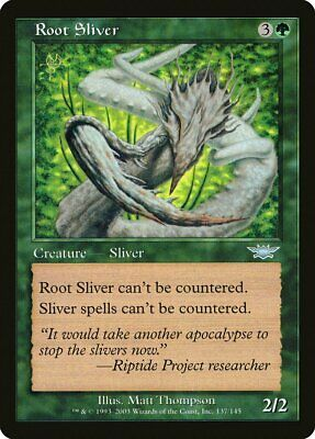 Lifeforce Unlimited PLD-SP Green Uncommon MAGIC THE GATHERING MTG CARD ABUGames