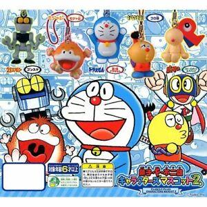 BANDAI Purikyu ~ and anime kawaii All 5set Gashapon mascot toys Complete set