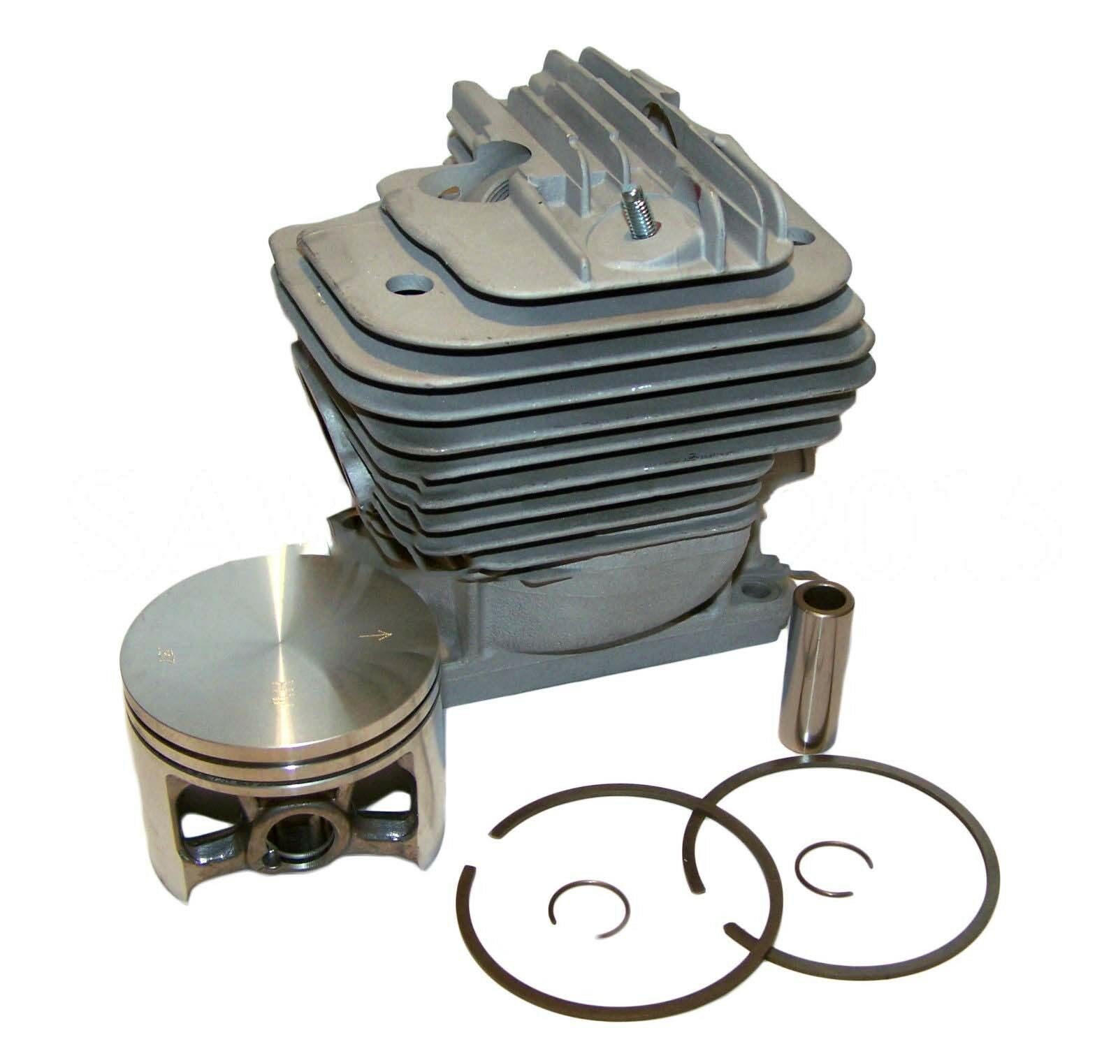 Zylinder mit Kolben passend für Stihl MS661 MS 661 1144 020 1200 Motorsäge