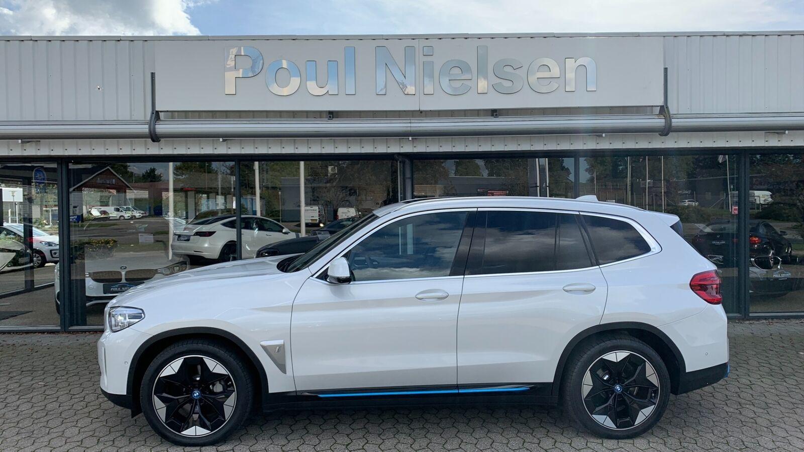 BMW iX3  Charged Plus aut. 5d