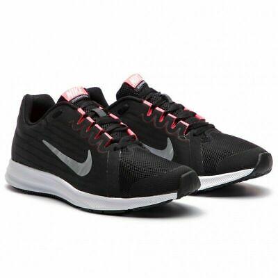 Nike DOWNSHIFTER 8 (GS) 922855001 Black