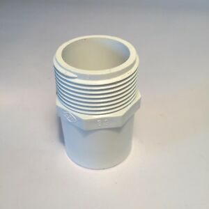 PVC-PRESSURE-FITTINGS-MALE-ADAPTOR-VARIOUS-SIZES