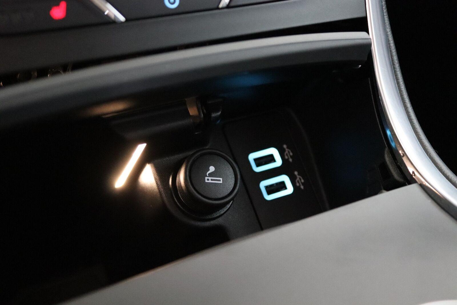 Ford S-MAX 2,0 EcoBlue Titanium aut. - billede 15