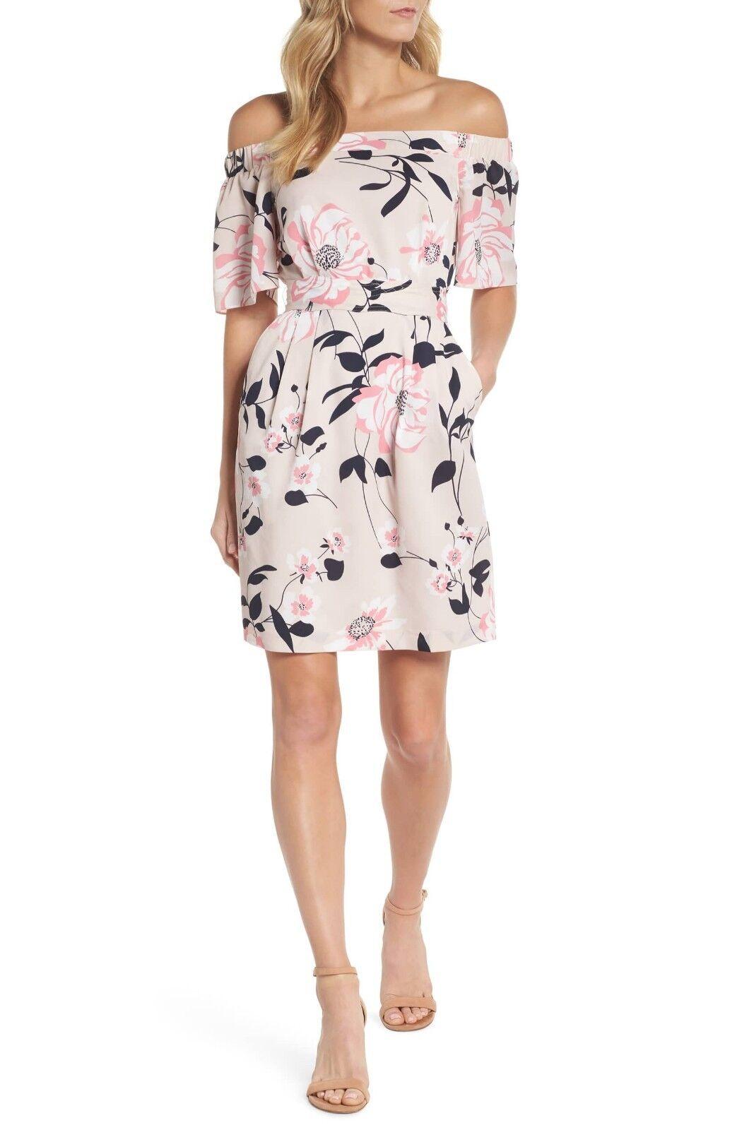 08d776f2d64a83 Eliza JOff the Shoulder Obi Dress (size 12) nrdzmh1078-Dresses - www ...