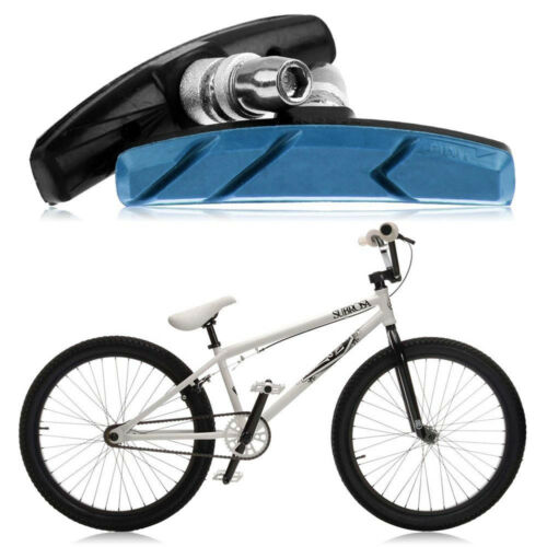 Pair MTB Rubber Blocks Cycling Quality Road Pads Bicycle V-Brake Brake Bike