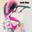Doll Pram Hood Furs Pink White Childrens Pram fur Universal doll prams grey