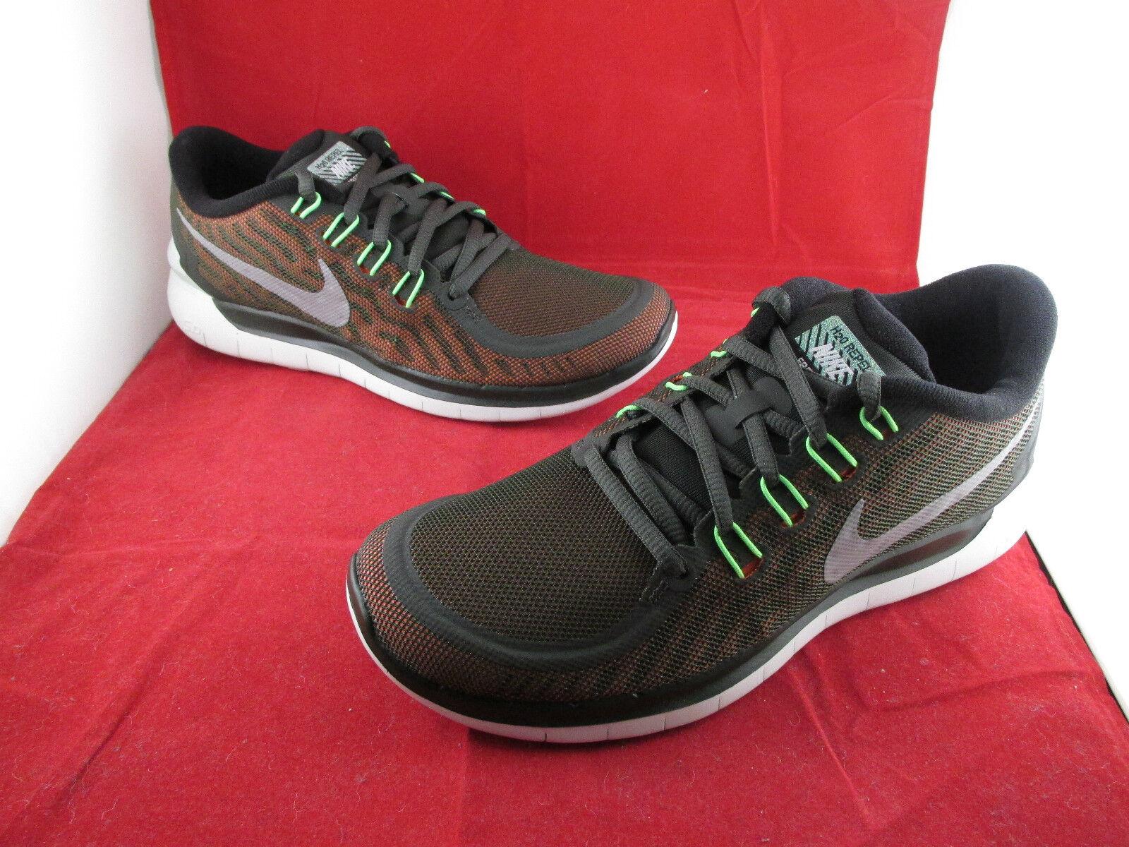 Nike Free Run 5.0 Flash 3 4 5 6 7 Running Trainer 806575-300 Sportslocker