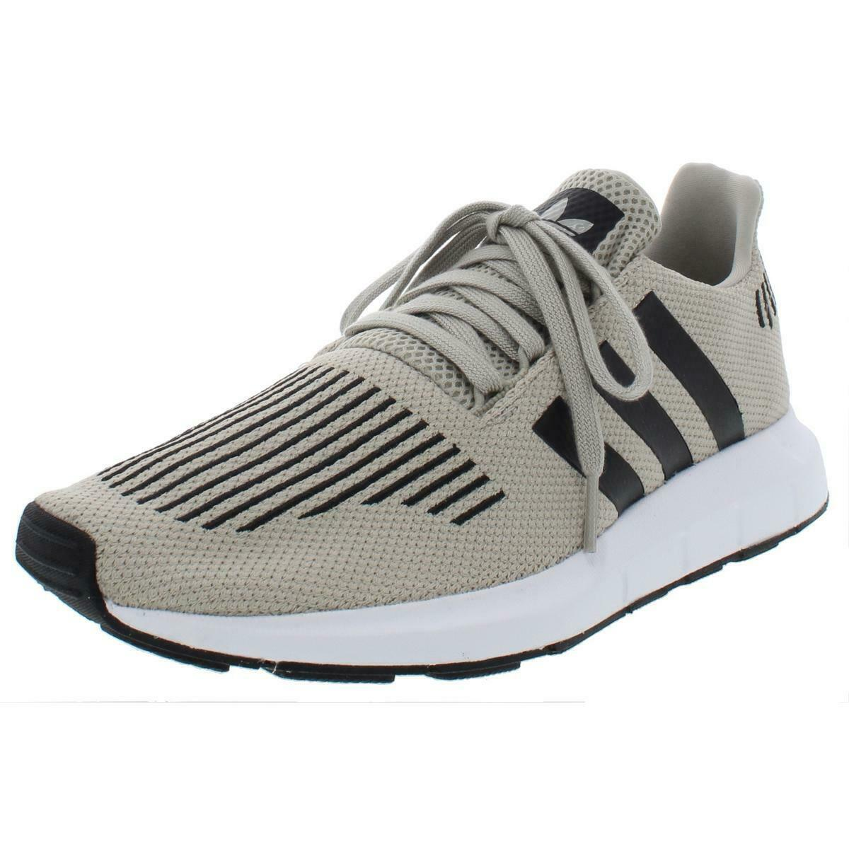 Adidas Originals Originals Originals Mens Swift Run Knit Running Athletic scarpe scarpe da ginnastica BHFO 4404 b8b197