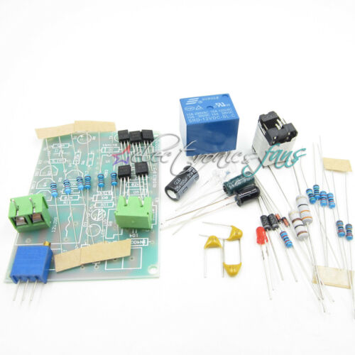 2PCS Infrarot Proximity Schalter Kit Control Schalter Automatisch faucet new
