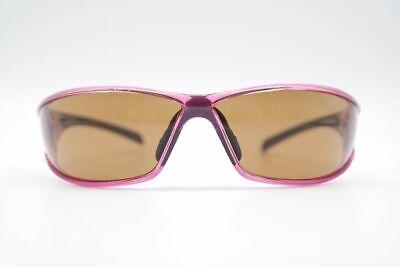 100% Vero Briko Scan 78 [] 11 Rosa Ovale Occhiali Da Sole Sunglasses Nuovo- Calcolo Attento E Bilancio Rigoroso