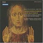 Johann Valentin Meder - Oratorio Passion After St Matthew (willens, Kolner Akademie, 2006)