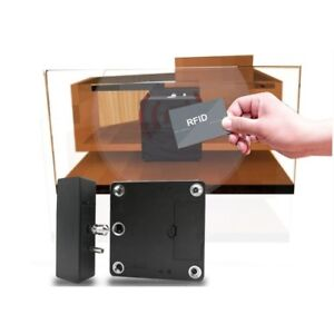 Delicieux Image Is Loading RFID Hidden Cabinet Drawer Lock 3 Keys Gun