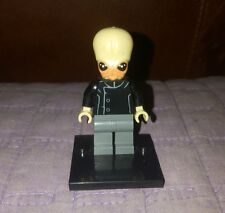 Authentic LEGO Star Wars Bith Musician Minifigure sw554 75052 Mos Eisley Cantina
