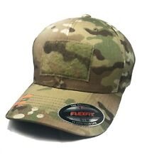 UKOM Flexfit Shooters Cap Crye MultiCam - MTP - Military Baseball Cap -All Sizes