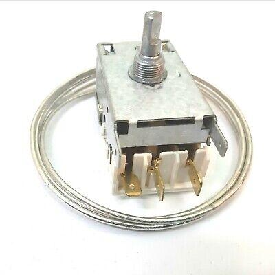 Vitrifrigo R10501 Termostato Frigorifero per unità refrigeranti 12-24V #VT160046