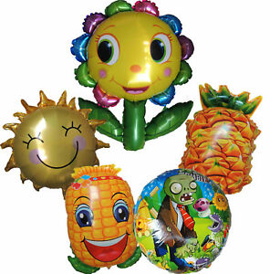 image is loading plants vs zombies balloon birthday party supplies decor