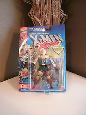 Toy Biz~Marvel Comics~X-Men X-Force~Cable~4th Edition~1994~#49513