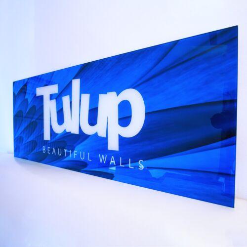 Wandbilder 100x50 Glasbild Druck auf Glas Blumen Gebäude