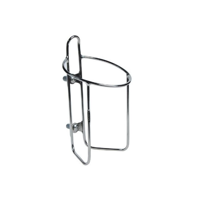 Nitto Stainless Steel T Bottle Cage