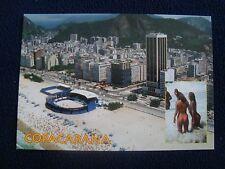COPACABANA - RIO DE JANEIRO POSTCARD (UNUSED)