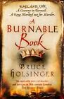 A Burnable Book by Bruce Holsinger (Paperback, 2014)