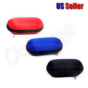 Storage Case Holder Box Container for T0bacco Sm0king Plpe Color May Vary