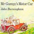 Mr.Gumpy's Motor Car by John Burningham (Paperback, 1979)