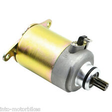 STARTER MOTOR FOR BAOTIAN 125cc SCOOTERS WITH 152 QMI 4 STROKE MOTOR UK STOCK