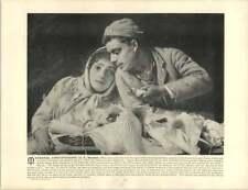Moradei, A. ~ viejo ilustraciones ~ maternal predicciones