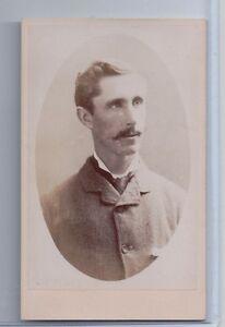 Vintage-CDV-Unknown-Victorian-Gentleman-Junior-Army-amp-navy-Store-Pho-London-F10