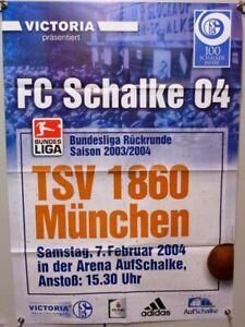 Offizielles-Spielplakat-07-02-2004-BL-FC-Schalke-04-vs-TSV-1860-Muenchen-5