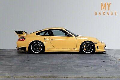 Annonce: Porsche 911 GT2 3,6 Coupé Clubs... - Pris 0 kr.