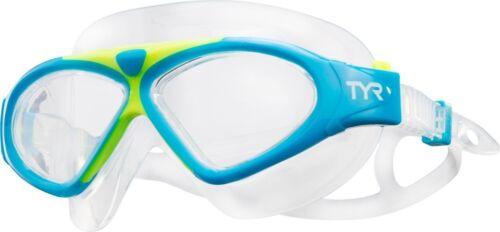 2018 TYR Magna Swim Mask