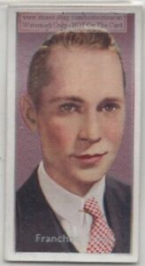 Franchot-Tone-American-Stage-Film-Television-Actor-80-Y-O-Trade-Ad-Card